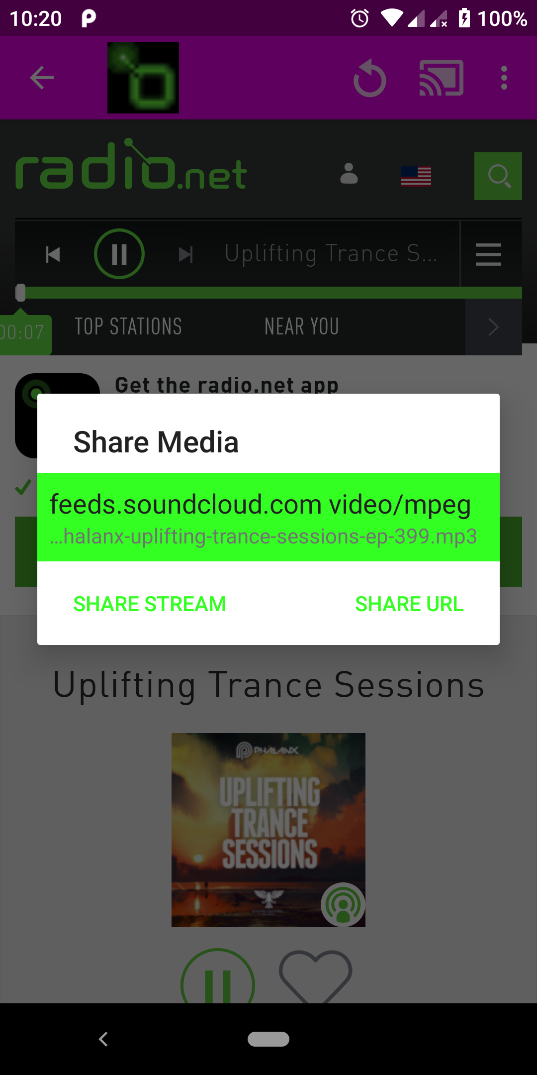 Web Media Share | F-Droid - Free and Open Source Android App Repository