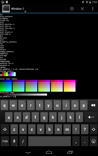 terminal emulator apk download free