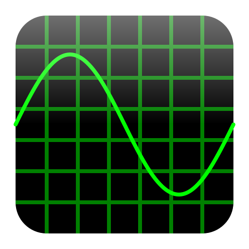 Oscilloscope | F-Droid - Free and Open Source Android App Repository